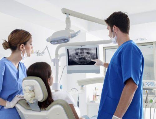 SWIFT MRI Shows Promise for Endodontics