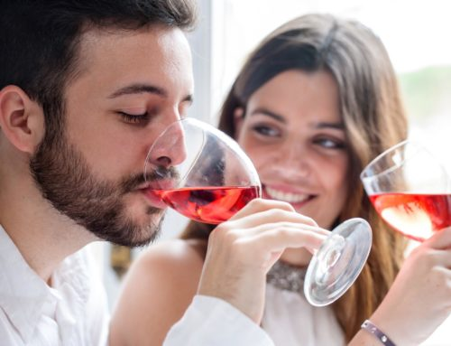 Compounds in Red Wine May Protect Your Oral Health